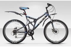 Велосипед Stels Challenger MD (2016)