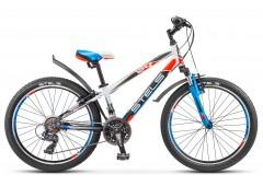 Подростковый велосипед Stels Navigator-450 V (V021) (2017)