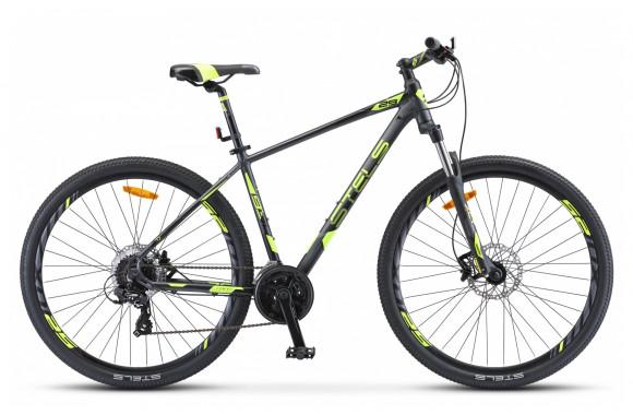 Велосипед Stels Navigator 930 D 29