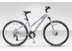 Женский велосипед Stels Miss 6700 MD (2016)