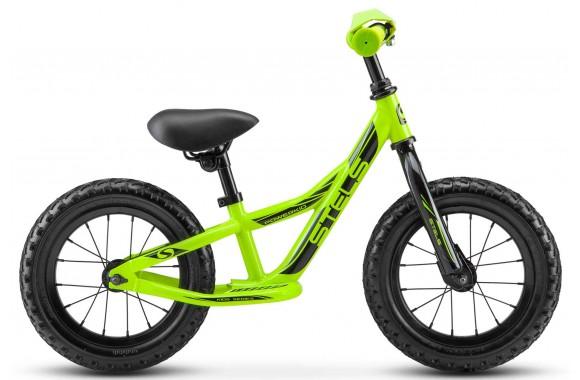 Детский велосипед Stels Powerkid Boy 12 (2017)