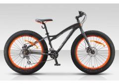 Подростковый велосипед Stels Navigator 480 MD (2016)