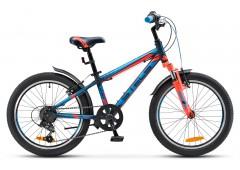Подростковый велосипед Stels Pilot 230 Gent 20 (2017)