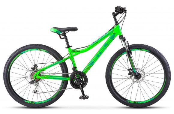 Горный велосипед Stels Navigator 510 MD 26 (V010) (2018)