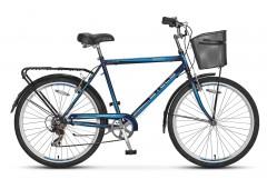 Комфортный велосипед Stels Navigator 250 (2016)