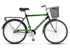 Комфортный велосипед Stels Navigator-210 Gent (Z010) (2017)