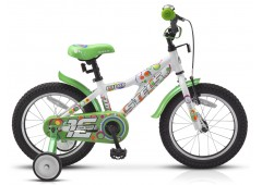 Детский велосипед Stels Pilot 180 16 (2015)