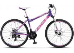 Женский велосипед Stels Miss 5100 MD