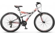 Двухподвесный велосипед Stels Focus V 18-sp (2017)