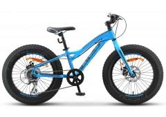 Подростковый велосипед Stels Pilot 280 MD 20 (V020) (2018)