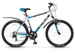 Горный велосипед Stels Navigator 600 V (V030) (2017)