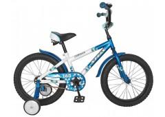 Детский велосипед Stels Pilot 160 18 (2016)