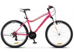 Женский велосипед Stels Miss 5000 V 26 (V020) (2018)