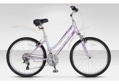 Женский велосипед Stels Miss 9300 V (2016)