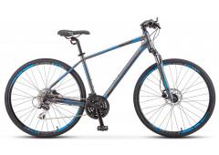 Велосипед Stels Cross 150 D Gent V010 (2019)