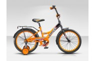 Детский велосипед Stels Talisman black 16 (2016)