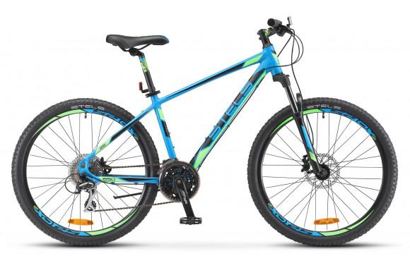 Велосипед Stels Navigator 650 D 26
