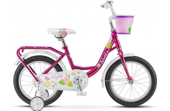 Детский велосипед Stels Flyte 14 (2017)