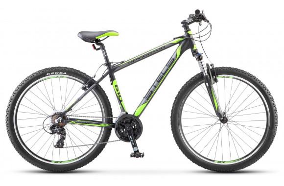 Велосипед Stels Navigator 610 V 27.5 (V030) (2018)