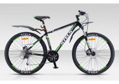 Горный велосипед Stels Navigator 770 D (2016)