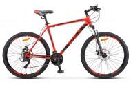 Велосипед Stels Navigator 705 MD 27.5  (V010) (2019)