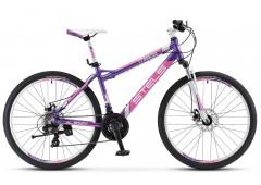 Женский велосипед Stels Miss 5100 MD (2017)