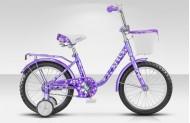 Детский велосипед Stels Joy 16 (2016)