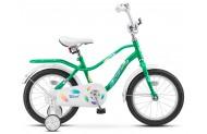 Детский велосипед Stels Wind 16 (Z010) (2018)