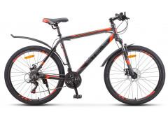 Велосипед Stels Navigator 605 MD 26 (V010) (2019)