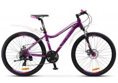 Женский велосипед Stels Miss 6100 MD 26 (V020) (2018)