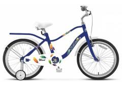 Детский велосипед Stels Wind 14