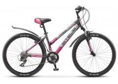 Женский велосипед Stels Miss 6000 V (V010) (2017)