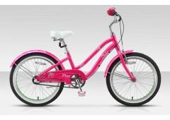 Детский велосипед Stels Pilot 240 Girl 3sp (2016)