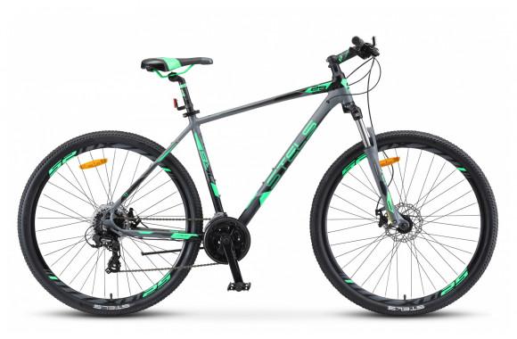 Велосипед Stels Navigator 930 MD 29 (V010) (2019)