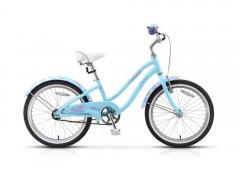 Детский велосипед Stels Pilot 240 Girl 1 Sp (2015)