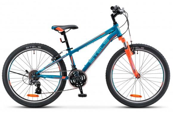 Горный велосипед Stels Navigator 400 V 24 (2017)