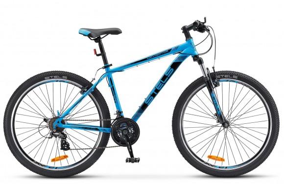 Горный велосипед Stels Navigator 500 V 27.5 (2017)