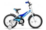 Детский велосипед Stels Jet 16 (Z010) (2018)