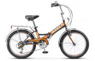 Велосипед Stels Pilot 350 20 (Z011) (2018)