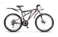 Двухподвесный велосипед Stels Voyager V (2015)