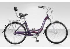 Комфортный велосипед Stels Navigator 290 (2016)