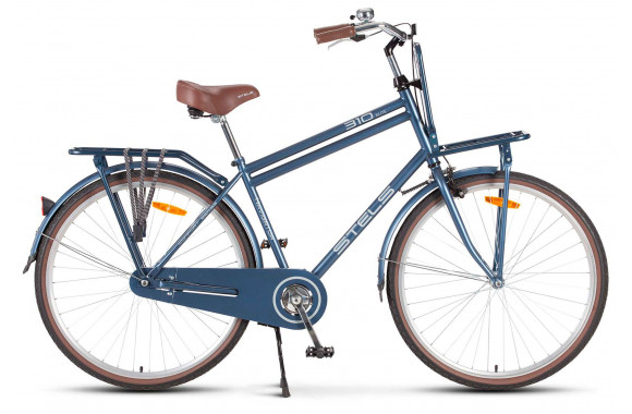 Велосипед Stels Navigator 310 Gent 28 (V020) (2018)