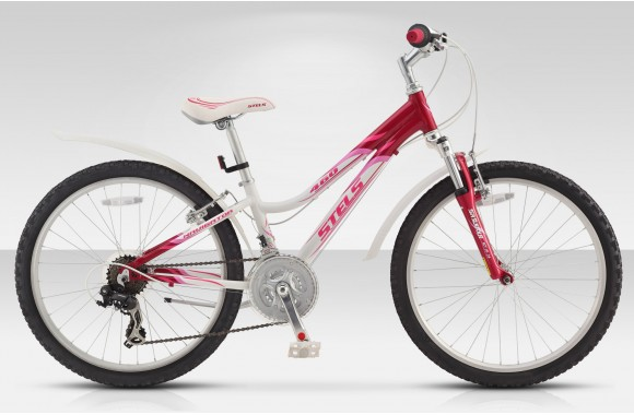 Горный велосипед Stels Navigator 460 V (2016)