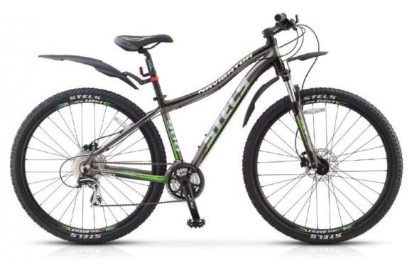 Горный велосипед Stels Navigator-900 MD 29 (V010)