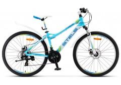 Женский велосипед Stels Miss 5100 MD (V030) (2017)