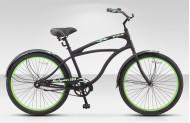 Комфортный велосипед Stels Navigator 150 1sp (2016)