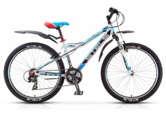 Горный велосипед Stels Navigator 510 V (2017)