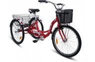 Городской велосипед Stels Energy I (2017)