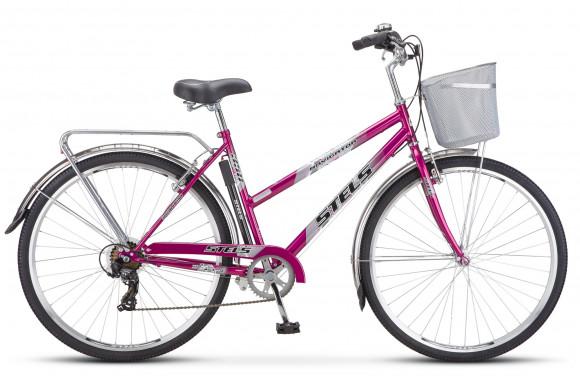 Велосипед Stels Navigator 350 Lady 28 (Z010) (2018)