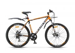 Горный велосипед Stels Navigator 710 MD 27.5 (2015)